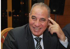 المستشار / احمد الزند